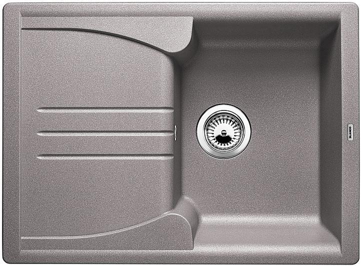 Blanco ENOS 40 S Silgranit aluminium oboustranné provedení