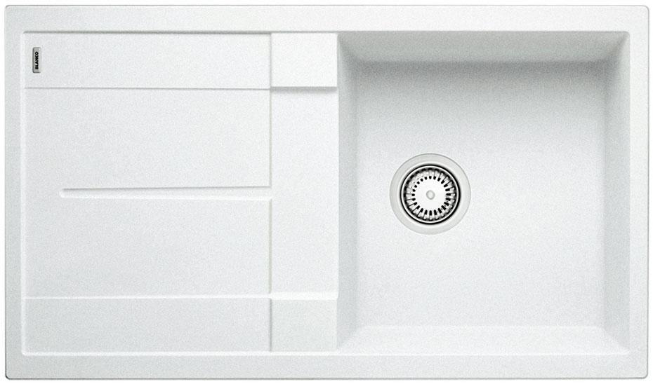 Blanco METRA 5 S Silgranit bílá oboustranné provedení