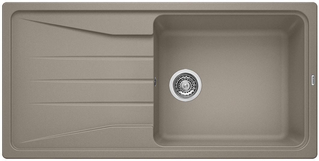 Blanco SONA XL 6 S Silgranit tartufo oboustranné provedení