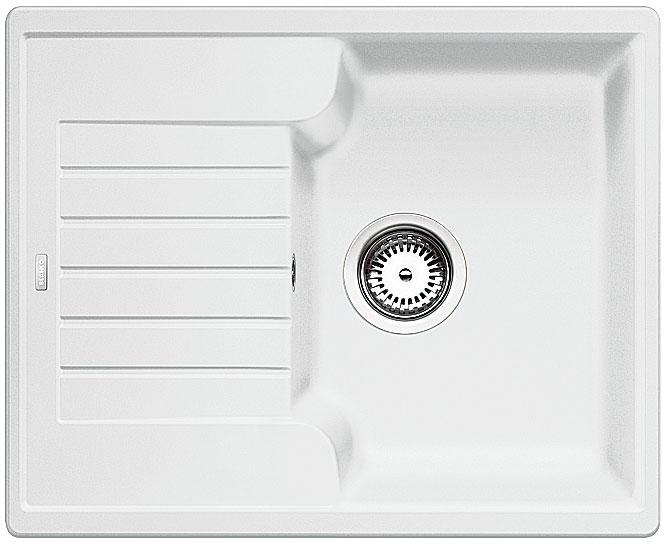 Blanco ZIA 40 S Silgranit bílá oboustranné provedení