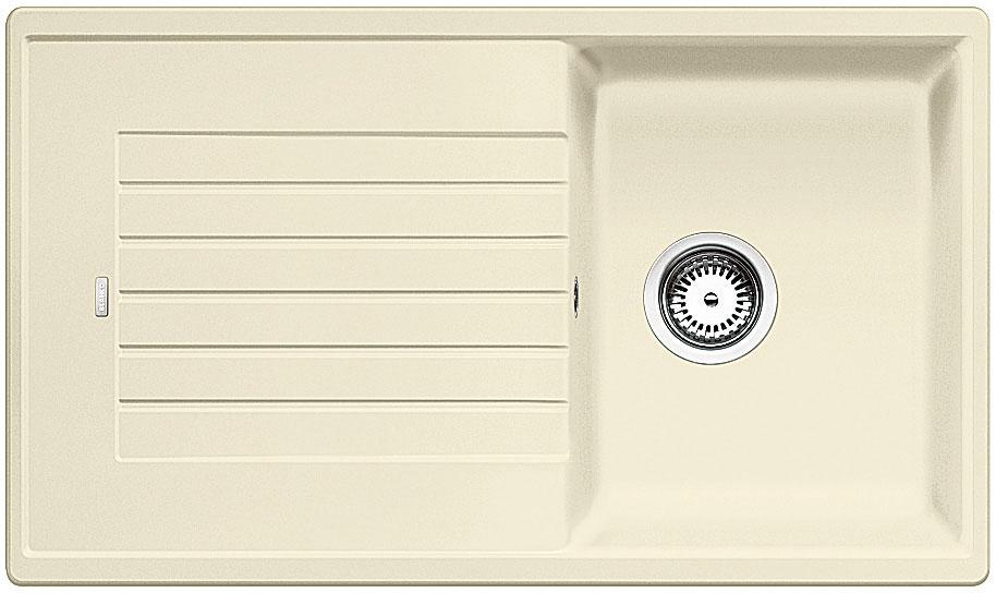Blanco ZIA 45 SL Silgranit jasmín oboustranné provedení