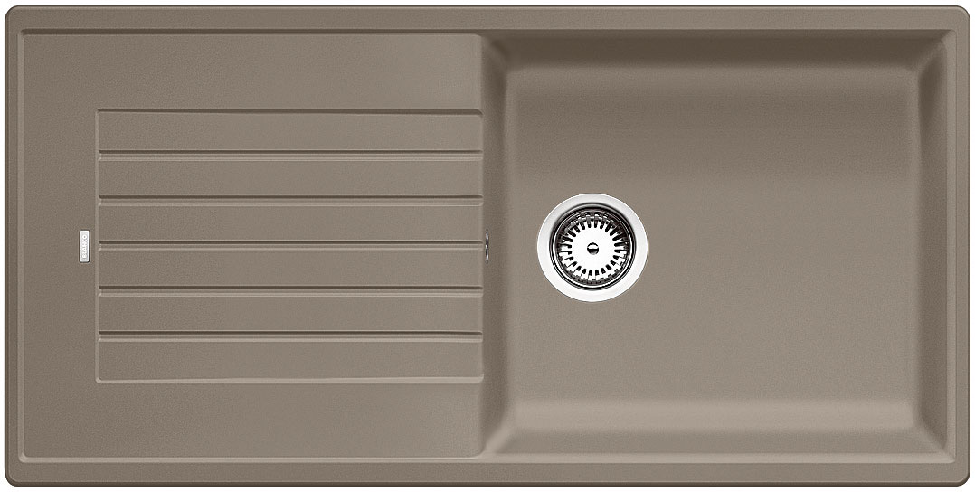 Blanco ZIA XL 6 S Silgranit tartufo oboustranné provedení