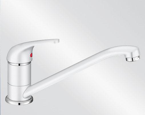 Blanco VITIS Silgranit-look bílá