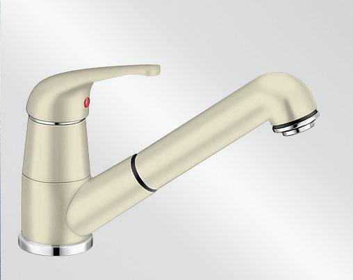 Blanco VITIS-S Silgranit-look jasmín
