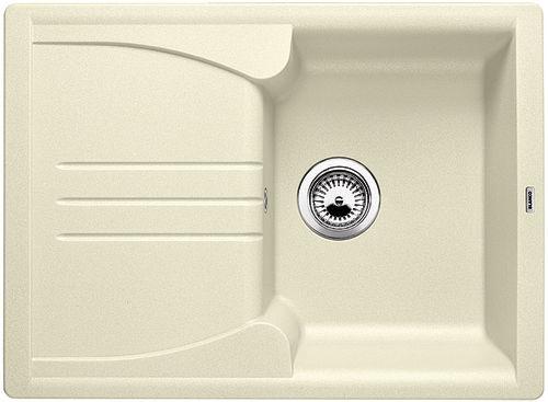 Blanco ENOS 40 S Silgranit jasmín oboustranné provedení