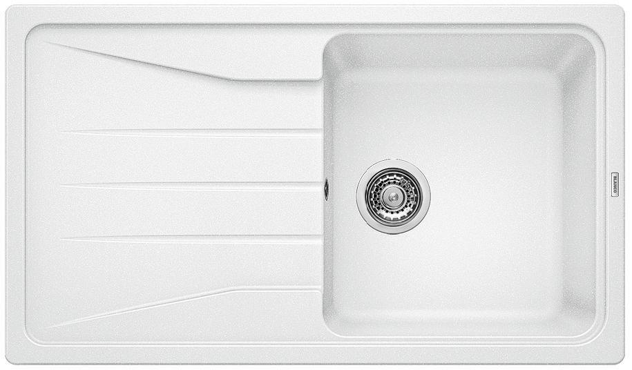 Blanco SONA 5 S Silgranit bílá oboustranné provedení